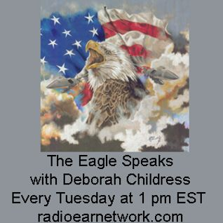 The Eagle Speaks From Cafe Kili with host Deborah