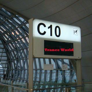 Retro Rebel - Boarding at gate C (Mix)