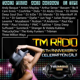 Deep Soul Duo - TM-Radio 5th Anniversary