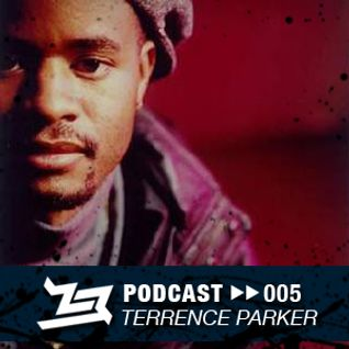 MNS Podcast 005 - Terrence Parker