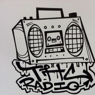THCradio Show 62: April 25th 2012