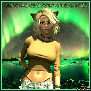 """[541] """"Shards"""" @ The Aurora - 01/03/16"""
