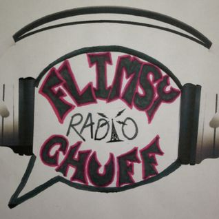 Flimsy Chuff Radio Pr.15 - A Holiday Special