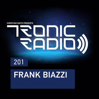 Tronic Podcast 201 with Frank Biazzi