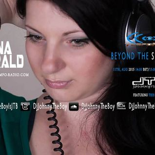 Beyond The Sounds with JTB 065 w/Monthly Special Guest Rina Emerald (11 Aug 2015)