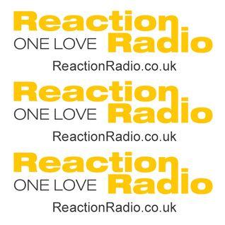 redmans set reaction radio london 28-04-13