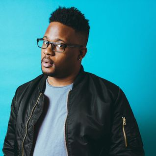 Uncommon Radio Live #5 - Open Mike Eagle Interview (November 2014)