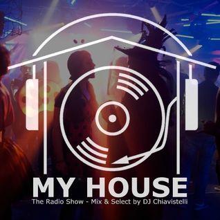 My House Radio Show 2016-02-06