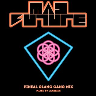 MADFUTURE | PINEAL GLAND GANG MIX 7 | MIXED BY W8