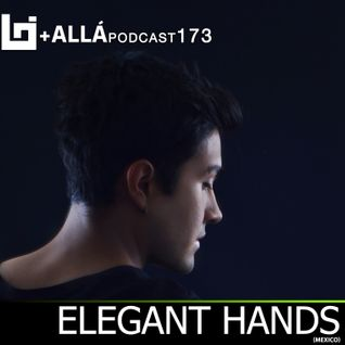 B+allá Podcast 173 Elegant Hands