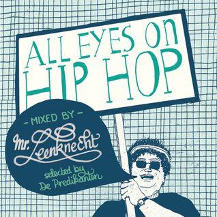 All Eyes On Hip Hop