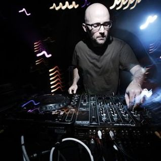 Moby @ Electric Zoo - Episode #4