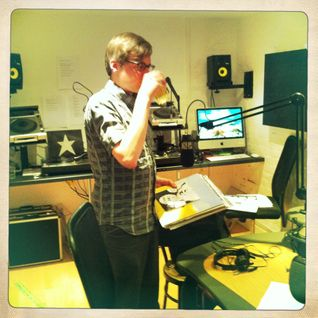 01/04/12: Wichita Recordings with Ben Wileman
