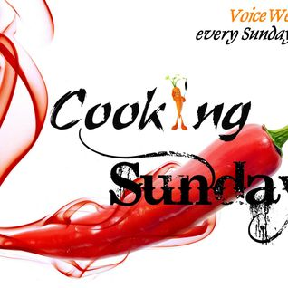 Cooking Sunday S2E11 1.2.2015