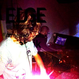 Mesterhazy warm up dj-set @ The Edge (2012-02-17)