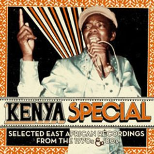 Rift Valley Mixtape (Kenyan Benga) | Sound Travels August 7th 2016