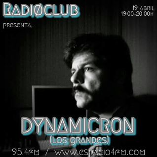 Radioclub #30-DYNAMICRON