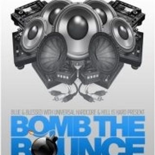 Jamie.R-DJ - BOMB 'THE' BOUNCE MIX [June 2012]