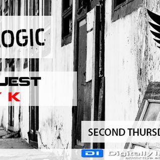 Abandon Logic 011 w/ Guest Gary K.