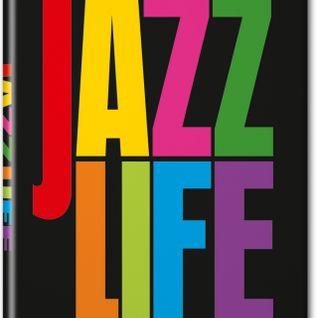 Mo'Jazz 143 : Jazz Life