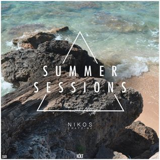 Summer Sessions with Nikos Chatzime (Episode SS01)