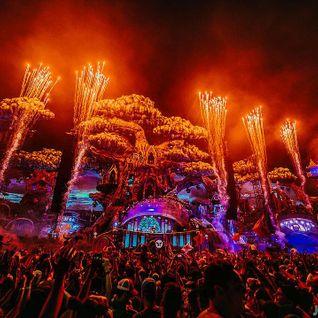 Nicolás Villa's Mix Episode 118 - Summer Festival Mix (Post-Tomorrowland)