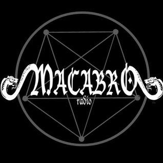 Macabro Radio   «Tumpa Tumpa» 16/Jun/16
