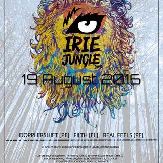 The Impo Jungle Mix