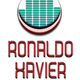Set Mix DJ Ronaldo Xavier - Funk Melody