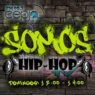 Somos Hip-Hop - 1 de Mayo (Cbba-Bolivia)