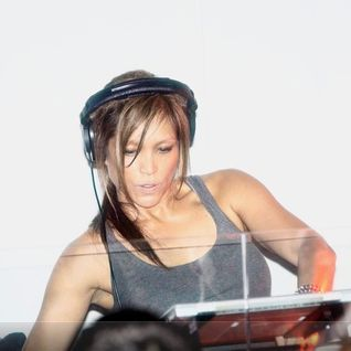 Gayle San - Live @ U60311, Frankfurt (Closing Nite) - 01-07-2012