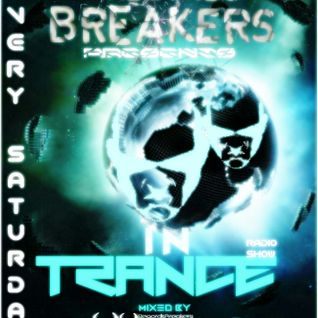 RecordsBreakers press.In Trance on RMS episode 15 (classic)(mixed by MaxX van Eyven feat.Jagoda)