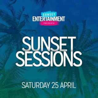 Electro Mechanic LIVE @ Sunset Sessions 25.04.2015