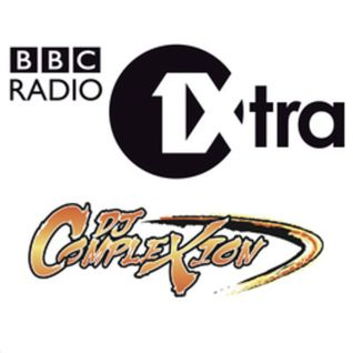 1Xtra Mix for the CJ Beatz Show
