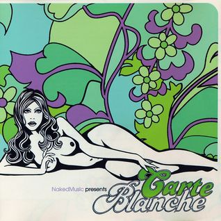 Carte Blanche Vol.1 – The Aquanote Sessions 1999