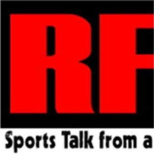 RF Sports Radio Podcast 8-24-11 Show Part 2