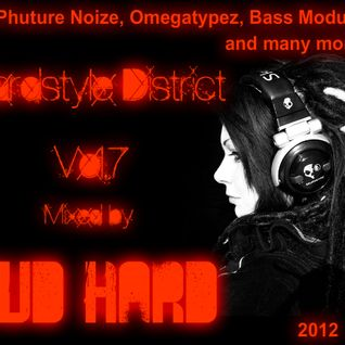 Hardstyle District vol.7 (Complied & Mixed by BuD HarD)