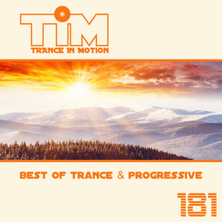Trance In Motion 181