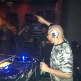 DJ Dimitri from Chair LIVE @ Sektor 909 (5.01.2012)