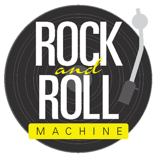 ROCK AND ROLL MACHINE 28 MARCH 2015