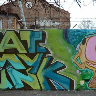 Eat My Funk mix by Direct (2014)