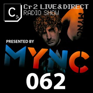 MYNC presents Cr2 Live & Direct Radio Show 062 [25/05/12]