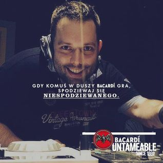 Dj Bratos - Bacardi Inspirations chapter #1