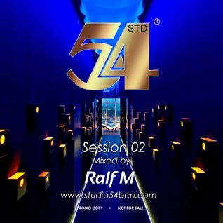 Studio 54 BCN Session #02