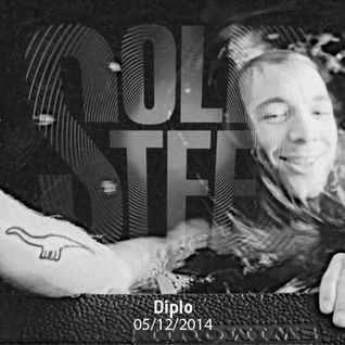 Solid Steel Radio Show 5/12/2014 Part 1 + 2 - Diplo
