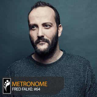 Metronome: Fred Falke