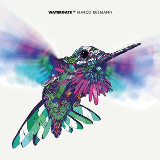 Warm up for WATERGATE 10 RELEASE TOUR with MARCO RESMANN & SEBASTIAN WILCK [at] Club Forma