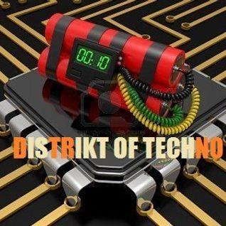 DISTRIKT OF TECHNO