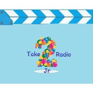 EPISODE 15: TAKE 2 RADIO JR - OUR GUEST READER IS PRODUCER/WRITER DAVE ABBITT