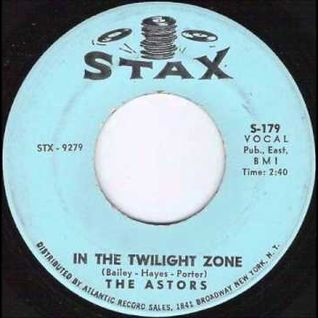 Northern Soul In The Twilight Zone
